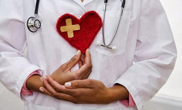 доктор сердце