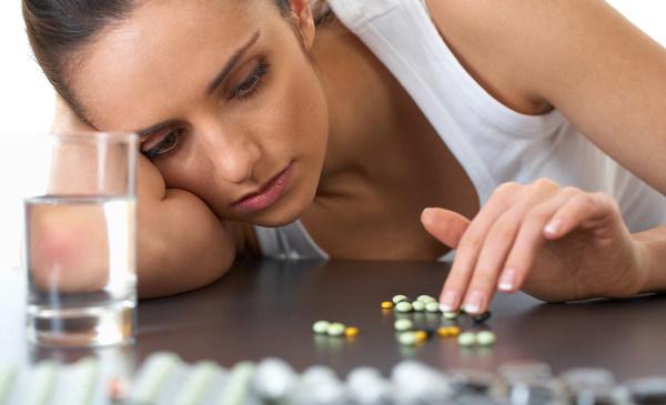 лекарства от боли