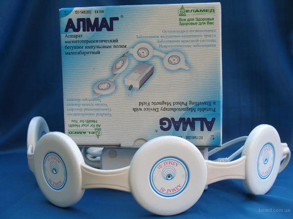 Аппараты для лечения остеохондроза в домашних условиях