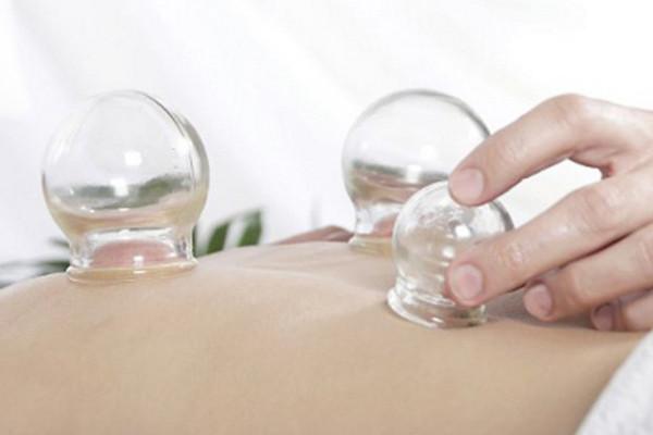 вакуумный массаж при остеохондрозе