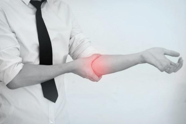 Боль в суставе при артрозе