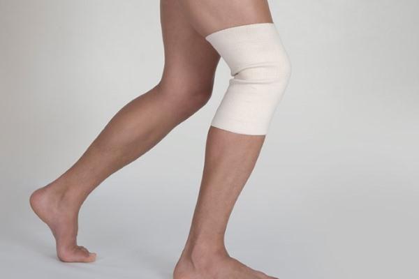 Фиксация коленного сустава при артрозе