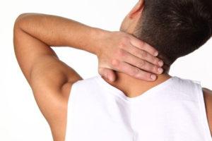 Связь шейного остеохондроза и низкого давления