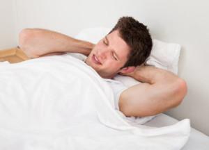 не выспался может остеохондроз