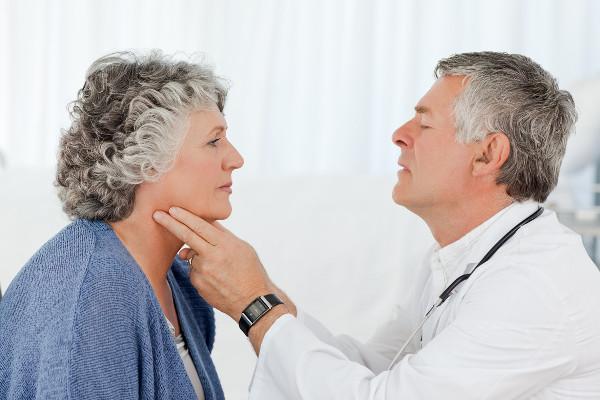 у пациента одышка на приеме у доктора