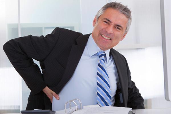 Болит спина в районе почек