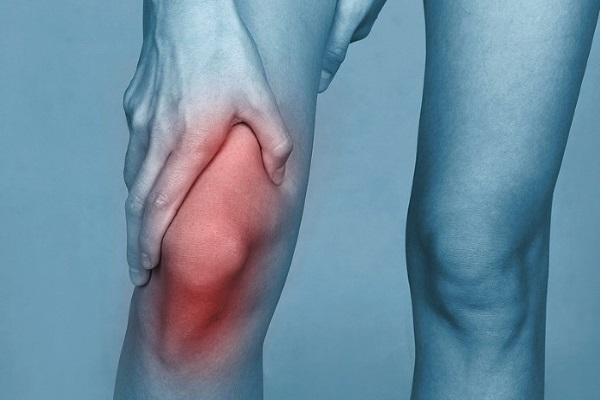 Артроз колена, боль в коленном суставе