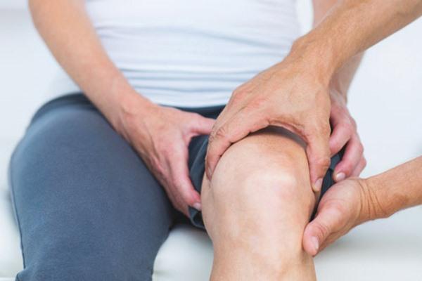 Бурсит колена
