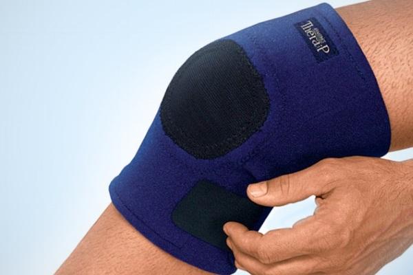 Наколенник при артрозе коленного сустава